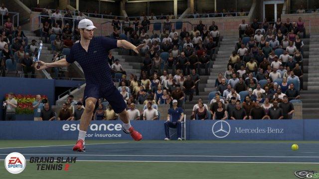 Grand Slam Tennis 2 immagine 54104