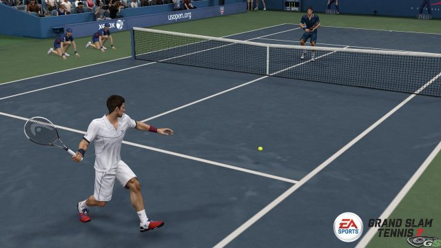 Grand Slam Tennis 2 immagine 54106