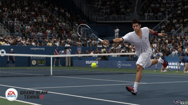 Grand Slam Tennis 2 immagine 54108