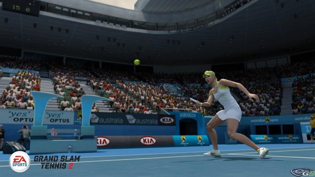 Grand Slam Tennis 2 immagine 54110
