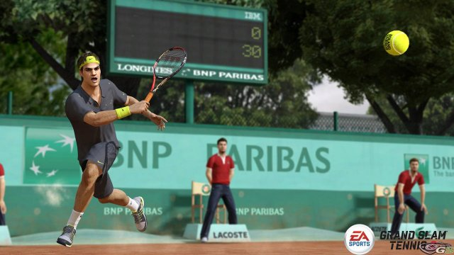 Grand Slam Tennis 2 immagine 54112