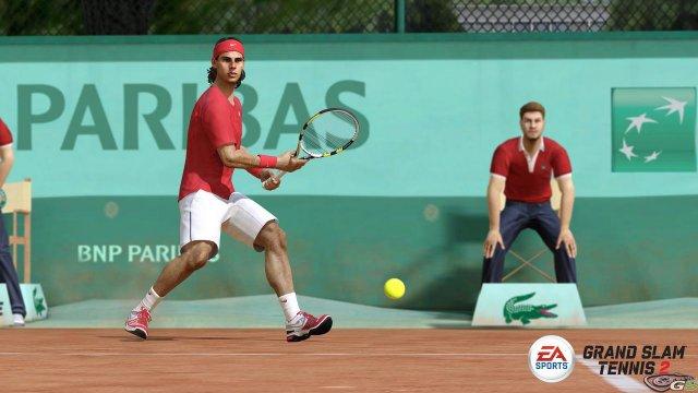 Grand Slam Tennis 2 immagine 54114