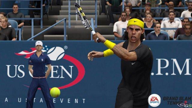 Grand Slam Tennis 2 immagine 54116