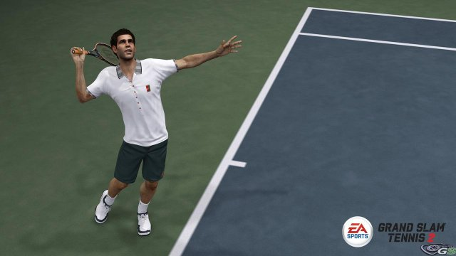 Grand Slam Tennis 2 immagine 54118