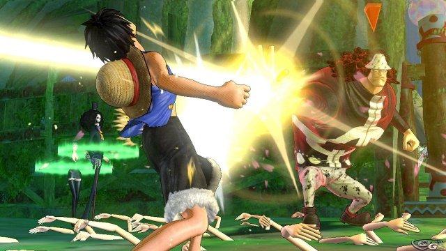One Piece: Pirate Warriors immagine 62325