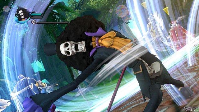 One Piece: Pirate Warriors immagine 62326