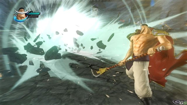 One Piece: Pirate Warriors immagine 62332