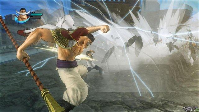 One Piece: Pirate Warriors immagine 62333