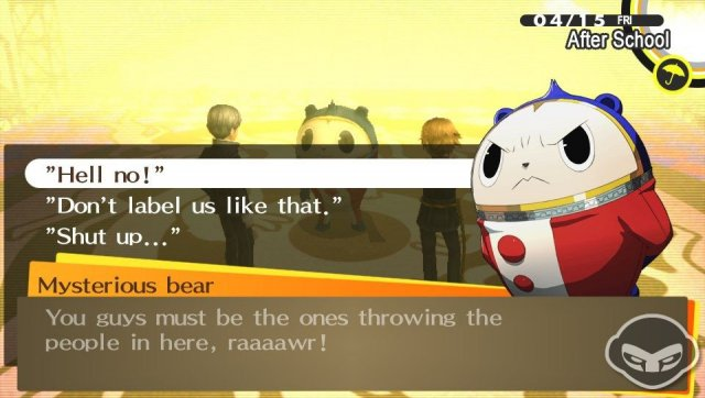Persona 4: The Golden immagine 66648
