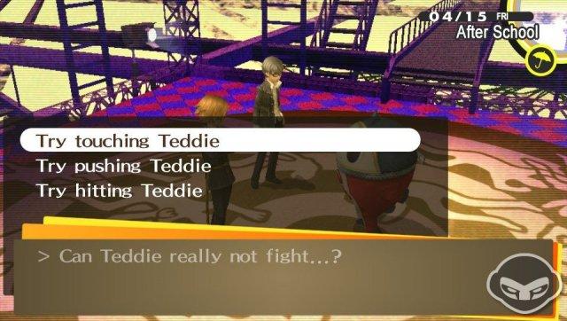 Persona 4: The Golden immagine 66651