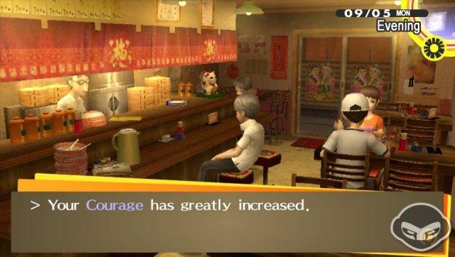 Persona 4: The Golden immagine 66482