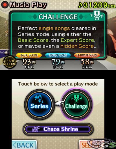 Theatrhythm: Final Fantasy immagine 60889