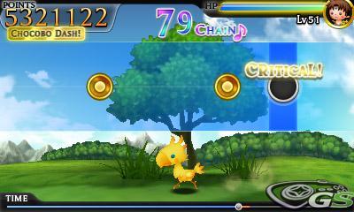 Theatrhythm: Final Fantasy immagine 60892