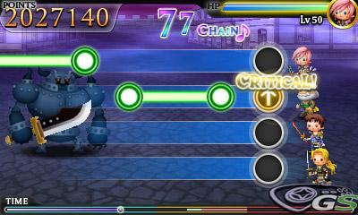Theatrhythm: Final Fantasy immagine 60893
