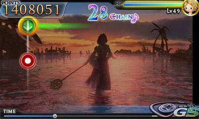 Theatrhythm: Final Fantasy immagine 60895