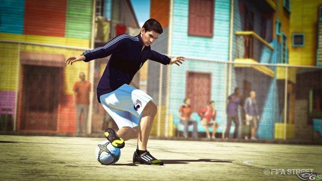 FIFA Street 2012 immagine 55184