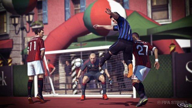 FIFA Street 2012 immagine 55194