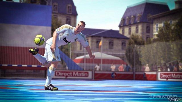 FIFA Street 2012 immagine 55196