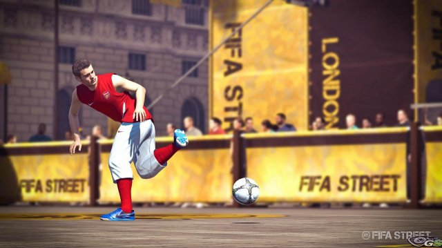 FIFA Street 2012 immagine 55198