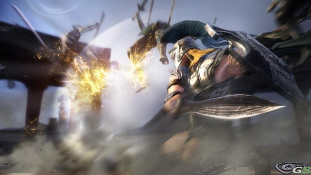 Warriors Orochi 3 - Immagine 53676