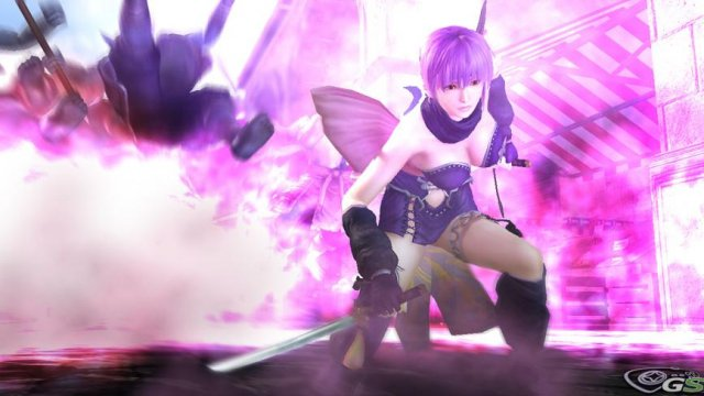 Warriors Orochi 3 - Immagine 53684