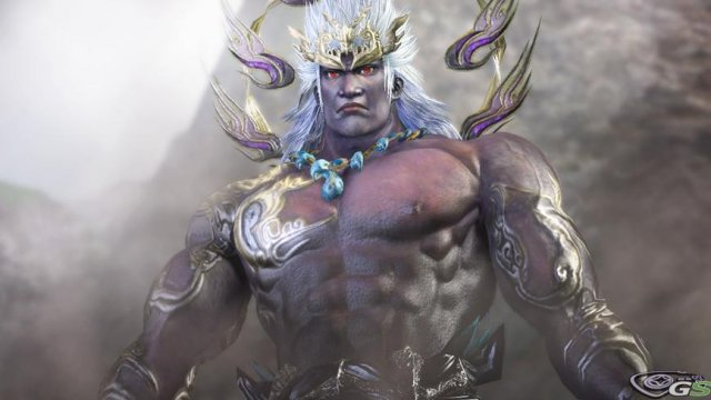 Warriors Orochi 3 - Immagine 53686