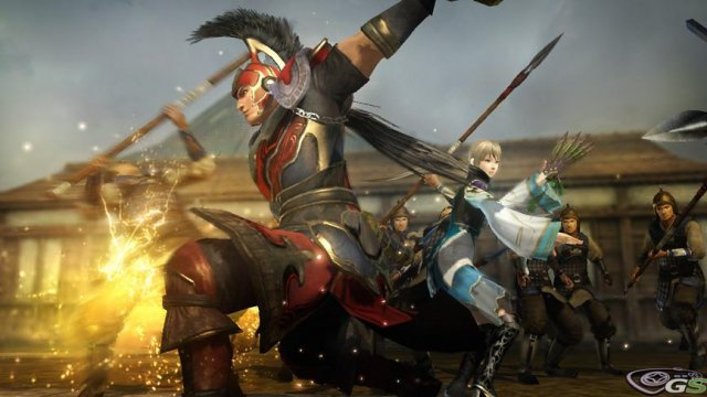 Warriors Orochi 3 - Immagine 53688