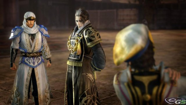 Warriors Orochi 3 - Immagine 53690