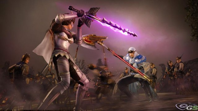 Warriors Orochi 3 - Immagine 53692