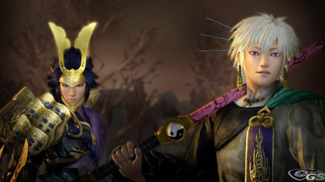 Warriors Orochi 3 - Immagine 53694