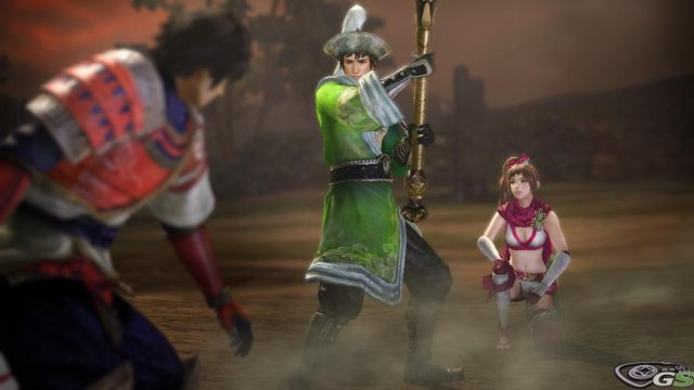 Warriors Orochi 3 - Immagine 53696