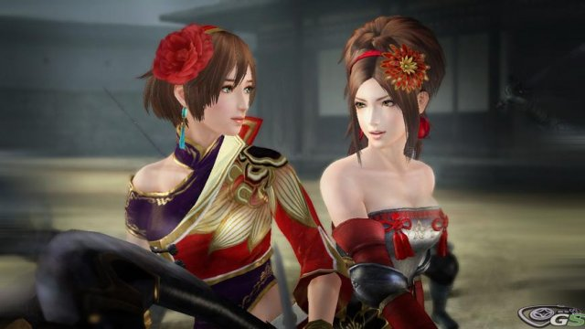 Warriors Orochi 3 - Immagine 53698