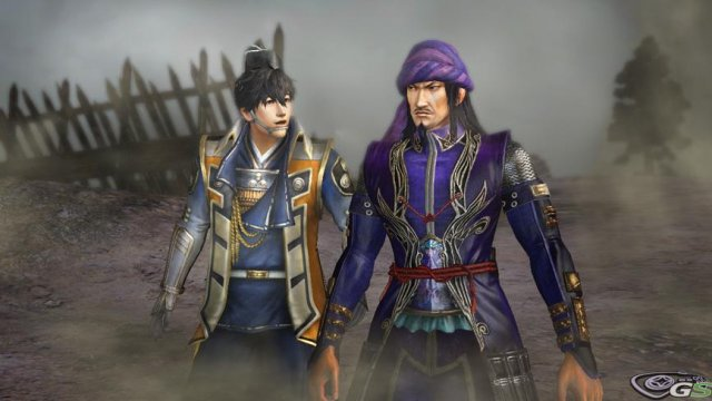 Warriors Orochi 3 - Immagine 53700