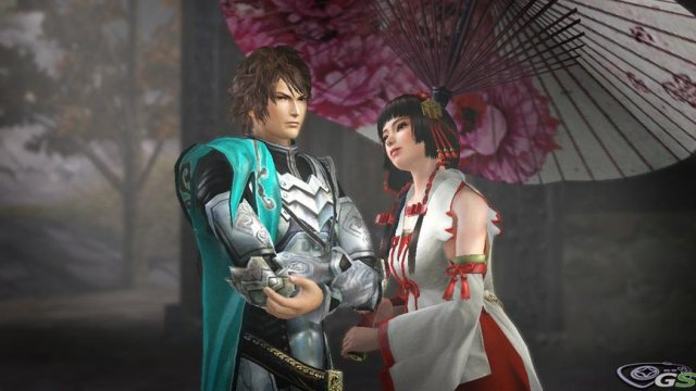 Warriors Orochi 3 - Immagine 53704