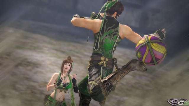 Warriors Orochi 3 - Immagine 53708