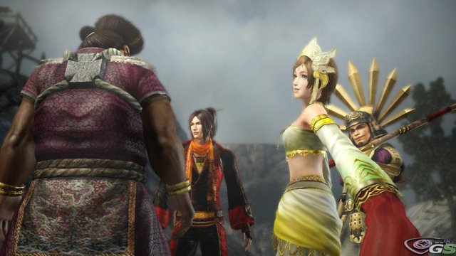 Warriors Orochi 3 - Immagine 53710