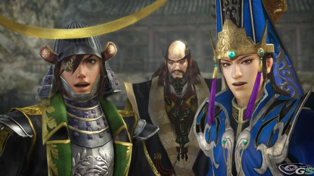 Warriors Orochi 3 - Immagine 53712