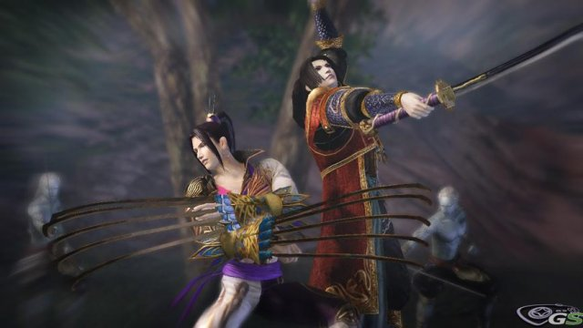 Warriors Orochi 3 - Immagine 53714