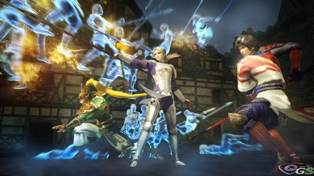 Warriors Orochi 3 - Immagine 53728