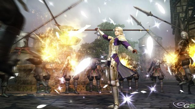 Warriors Orochi 3 - Immagine 53732