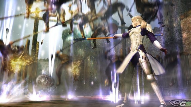 Warriors Orochi 3 - Immagine 53734