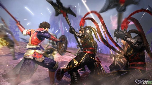 Warriors Orochi 3 immagine 53743
