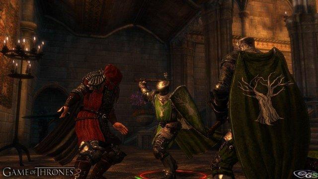 Game Of Thrones - Il Trono di Spade immagine 58652