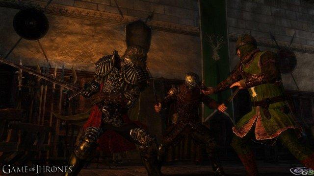 Game Of Thrones - Il Trono di Spade immagine 58655