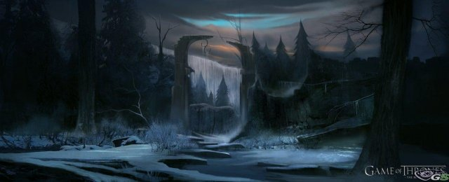 Game Of Thrones - Il Trono di Spade immagine 58658