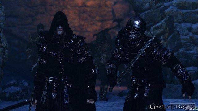 Game Of Thrones - Il Trono di Spade immagine 58664