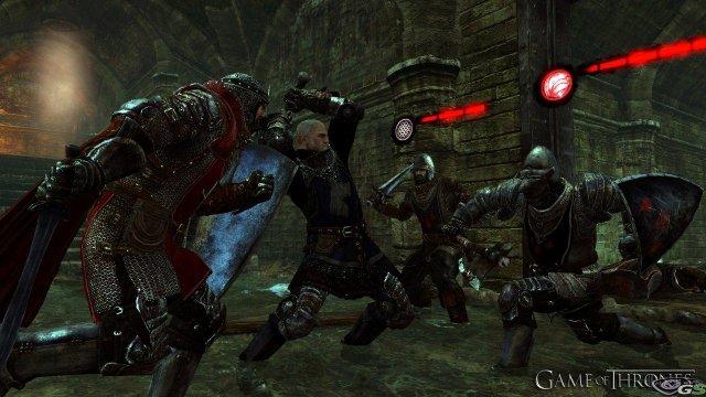 Game Of Thrones - Il Trono di Spade immagine 58673