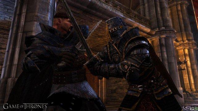 Game Of Thrones - Il Trono di Spade immagine 58676