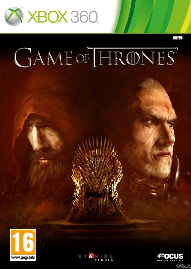 Game Of Thrones - Il Trono di Spade immagine 58677