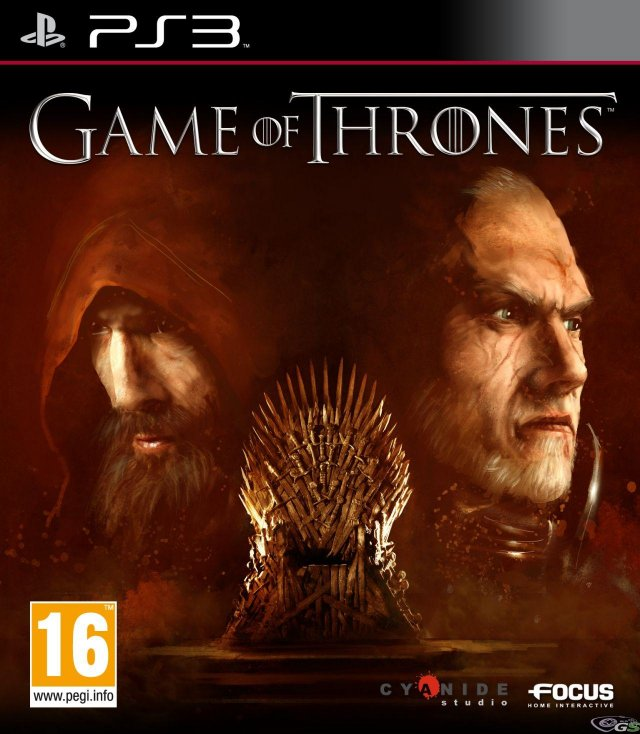 Game Of Thrones - Il Trono di Spade immagine 58678